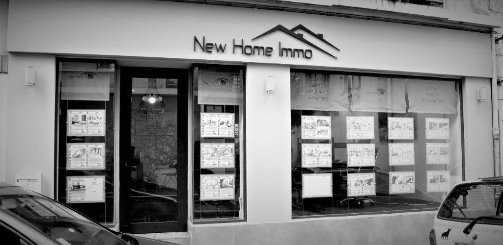 Agence NEW HOME IMMO